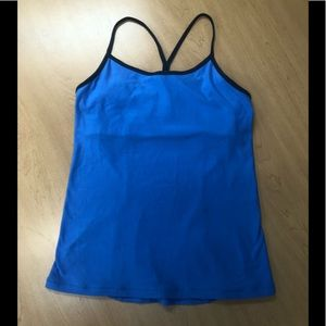 Nike women's Top Dry Fit.